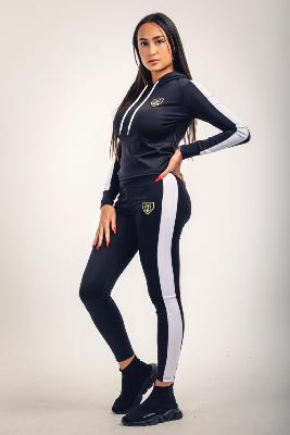 Ensemble leggins espion